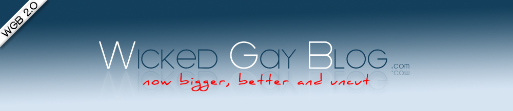 Wicked Gay Blog